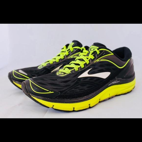 a464b84645a Brooks Other - Brooks Transcend 3 Running Shoes Men s ...